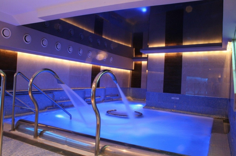 OFFER RELAX IN THE HEART OF THE CITY