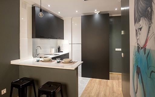 Apartaments A