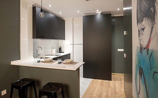 Apartamentos A