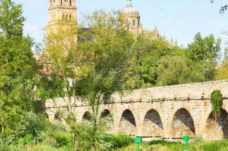 Salamanca EN VERDE